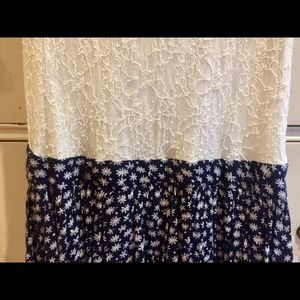 Kimchi Blue Dresses - Lace and Floral Dress